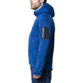 Berghaus Pravitale 2.0 Polaire à capuche Homme, snorkel blue marl